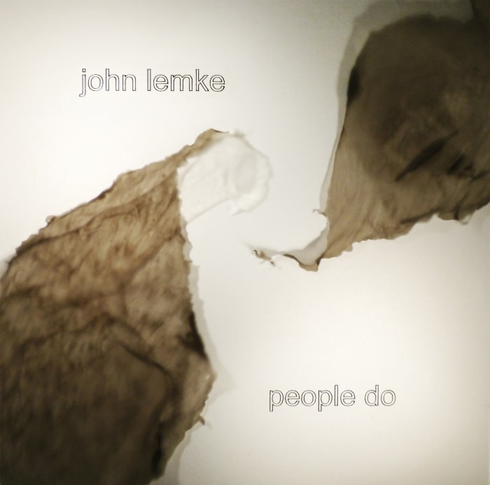 People Do - John Lemke
