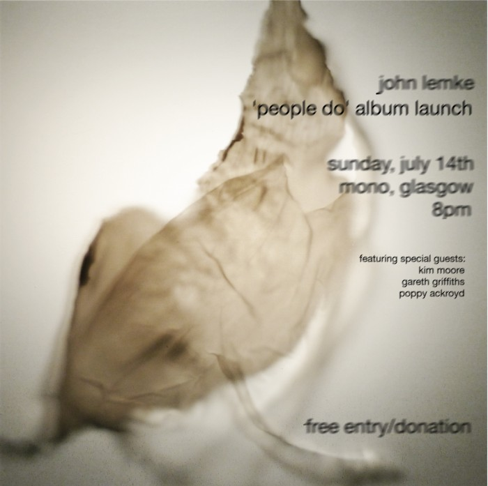People Do Album Launch